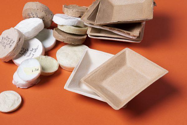 Aalto CHEMARTS Cookbook Solid Foams, Vuorinen & Jeskanen. Photo by Eeva Suorlahti.
